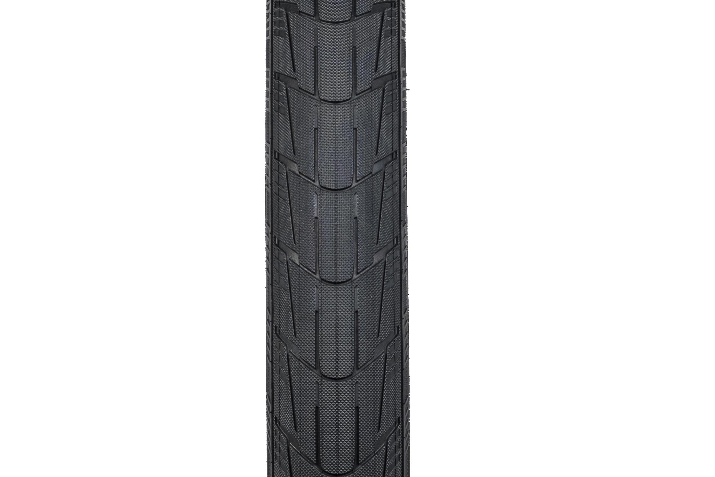 Eclat Mirage Tire 20 x 2.35 110 PSI Black