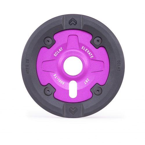 Eclat_Elevate_sprocket_28T_purple-1